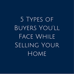 5 Types of Buyers